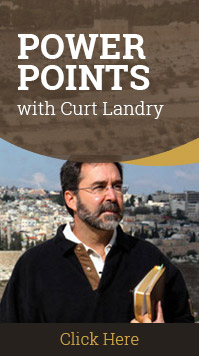 Power Points with Curt Landry
