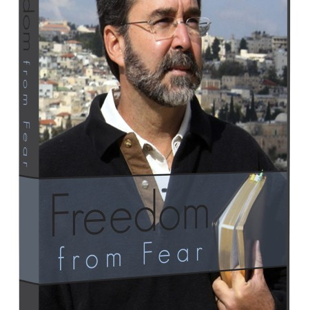 PowerPoints Freedom from Fear