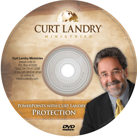 PowerPoints with Curt Landry - Protection